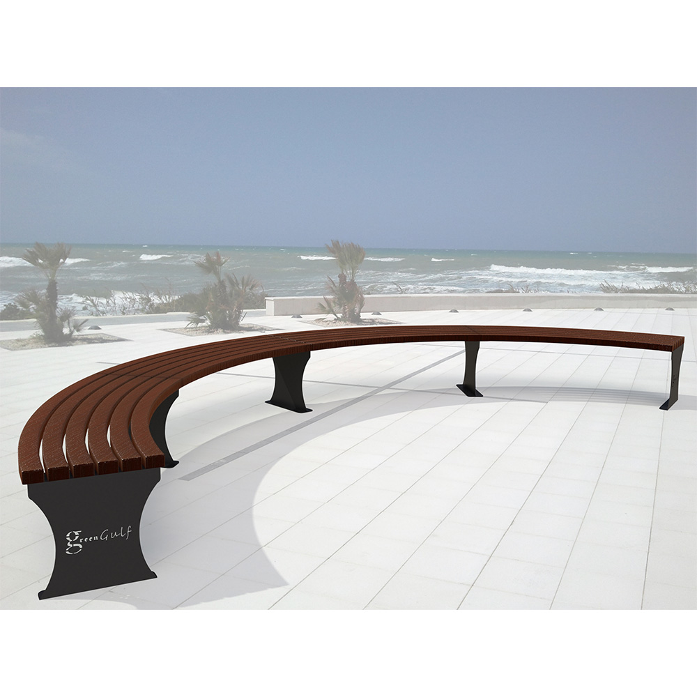 ARCH BENCH LUXURY